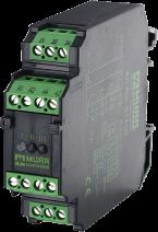 RM 14/230V AC Ausgangsrelais