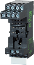 IR RELAY SOCKET MODULES