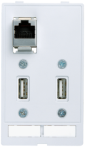 Modlink MSDD Datensteckverbindereinsatz