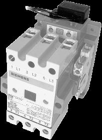 Siemens Schaltgerätentstörmodul