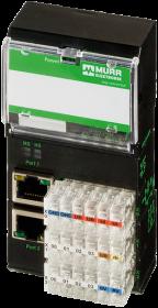 Cube20 Busknoten Ethernet-IP