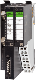 CUBE20S MODBUS TCP BUS NODE