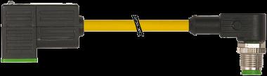 M12 St. gew. auf MSUD Ventilst. BF CI 9,4 mm