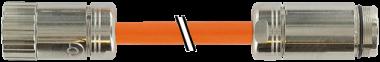 M40 Servoleitung