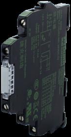MIRO TR 24VDC SK 2A 5P Optokopplermodul