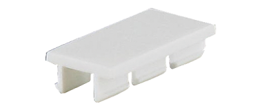 LABEL PLATE FOR USE WITH MVP