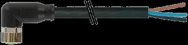 M8 Bu. gew. mit freiem Leitungsende