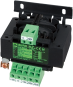 MST SINGLE-PHASE CONTROL AND ISOLATION TRANSFORMER