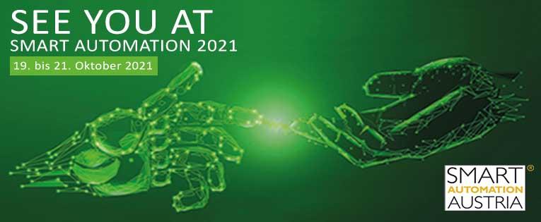 Hauptbanner Messe Smart 2021